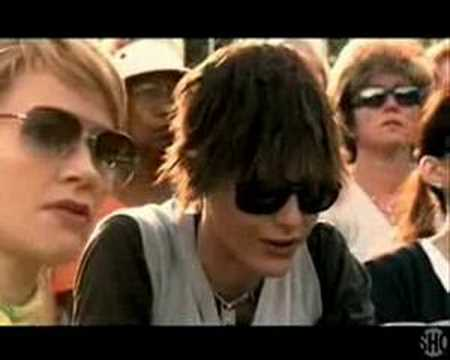 Kate Moennig - Faith