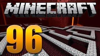 Farm de Wither Skeleton / Fortaleza Neutralizada - Minecraft Em busca da casa automática #96.