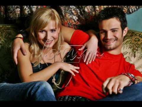 Tekst piosenki Mikołaj Krawczyk & Aneta Zając - Pierwsza miłość jest najważniejsza po polsku