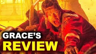 Deepwater Horizon Movie Review by Beyond The Trailer