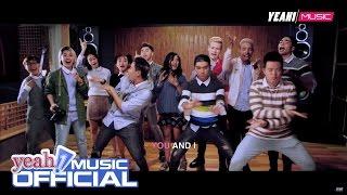 You And I - Em Chưa 18 Cast | OST Em Chưa 18 | MV Official