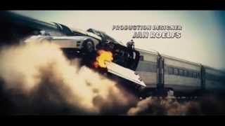 Nonton Fast and Furious 6 Opening Credits Film Subtitle Indonesia Streaming Movie Download