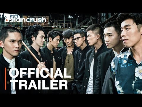 Fist & Faith | Official Trailer [HD] | Chinese Teen Action Movie