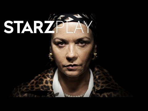 Cocaine Godmother Movie | Official Trailer | STARZ PLAY