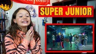 Video SUPER JUNIOR 슈퍼주니어 'Lo Siento (Feat. Leslie Grace)' MV Reaction!!! MP3, 3GP, MP4, WEBM, AVI, FLV Juli 2018