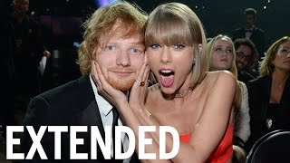 Video Ed Sheeran Debuts 'Perfect,' Clairifies 'Biggest In The World' Comment | EXTENDED MP3, 3GP, MP4, WEBM, AVI, FLV Juli 2018