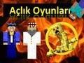 Türkçe Minecraft - Hunger Games 17 (Açlık Oyunları) - LeHamam