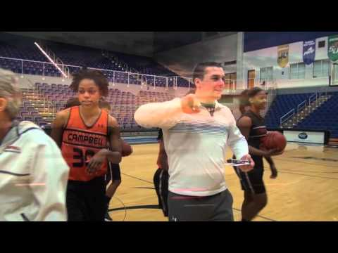 Campbell Women's Basketball Charter Flights to Jacksonville