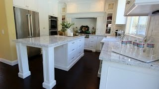 Design-Built Custom Kitchen Remodel in Aliso Viejo Orange County