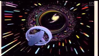 La forme de l'espace, des trous noirs à lUnivers chiffonné, par Jean-Pierre Luminet