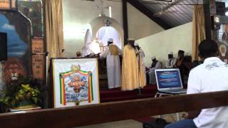 Ethiopian Orthodox Tewahedo Church Trinidad And Tobago #1