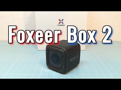 Foxeer Box 2 - Unboxing - How To - First Look