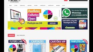 8. Gráfica Online I Mediatall