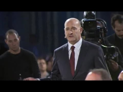 Chapter 1: Welcome and Corporate Overview - Salesforce World Tour New York Keynote - 11/19/14