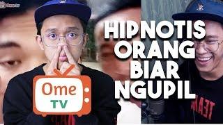 Video AWALNYA NGAKAK TAPI MALAH BAPER - OME.TV MP3, 3GP, MP4, WEBM, AVI, FLV November 2018