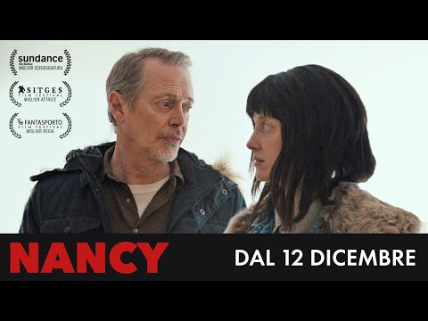 Preview Trailer Nancy, trailer ufficiale italiano