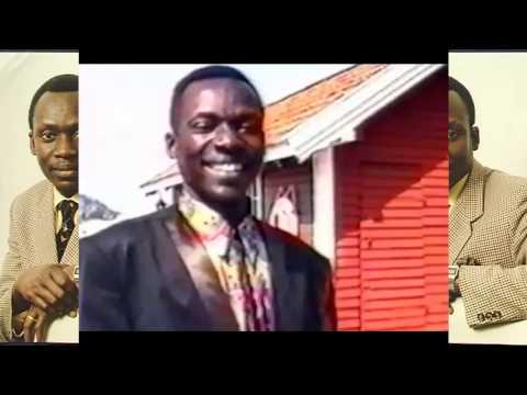 Charles MOMBAYA Bula Ntulu (видео)