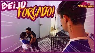 Video ELE TENTOU BEIJAR ELA A FORÇA!! - VIDA DE ADOLESCENTE #54 [ REZENDE EVIL ] MP3, 3GP, MP4, WEBM, AVI, FLV Juni 2018