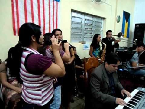 CULTO DE MISSÕES EM SÃO JOSE DO EGITO - PE  21.11.2011 360.avi