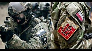Polska armia była najsilniejszą i najsłabszą armią w Europie.
