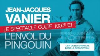 Actuellement : communication pour Jean-Jacques Vanier
