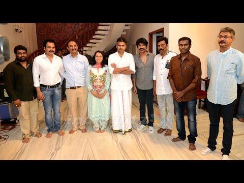 Pawan-Kalyan--SJ-Suryahs-Movie-Launch
