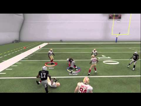 Madden 25 Tips | Dumb it Down #1 | Singback Tight-Slots Deep Post (Money Play)