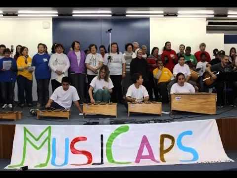 Vídeo IV Musicaps é sucesso de público