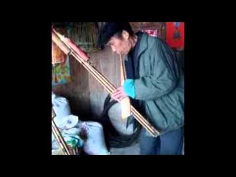 Story of Nuj Ntxee thiab Ntxawm Os Txia (видео)