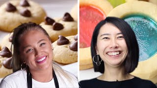 Alix & Rie's Best Cookie Recipes • Tasty by Tasty