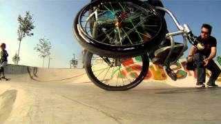 Gettin' Ready for Venice Beach Life Rolls On They Will Skate Again 2013