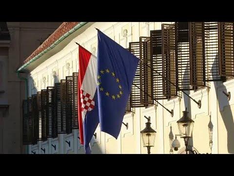 Ένα βήμα από τη ζώνη Σένγκεν η Κροατία