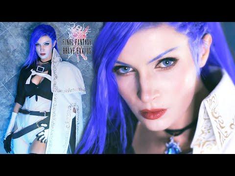 Starlight Elena Makeup Transformation