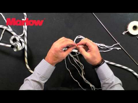Splicing Instructions Marlow Ropes