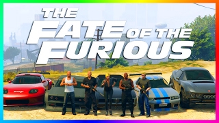 Nonton GTA ONLINE FAST AND FURIOUS 8 SPECIAL - FATE OF THE FURIOUS SUPER CARS, BEST GTA 5 VEHICLES & MORE! Film Subtitle Indonesia Streaming Movie Download