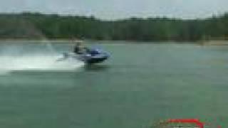 7. Yamaha FX SHO- By BoatTest.com