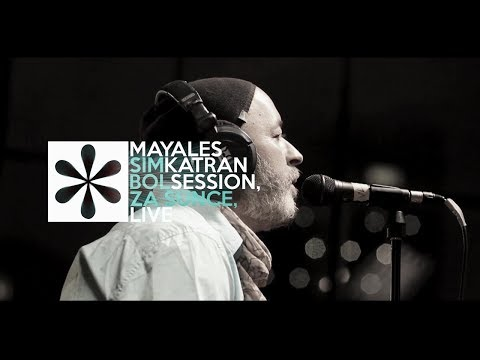 Mayales - Simbol za sunce feat. Valerija Nikolovska