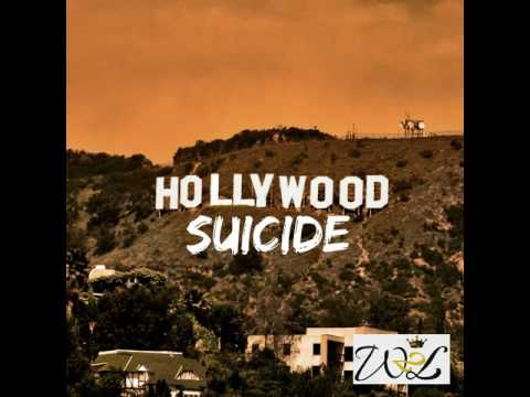 Tr3L Blackout - Hollywood Suicide (Official Audio!!!)