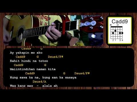 Shanti Dope Nadarang Guitar Tutorial Intro Chords Tabs