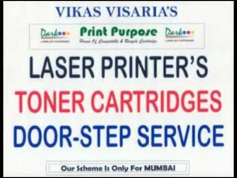 hp laserjet P3005 laser printer toner cartridge REFILLING