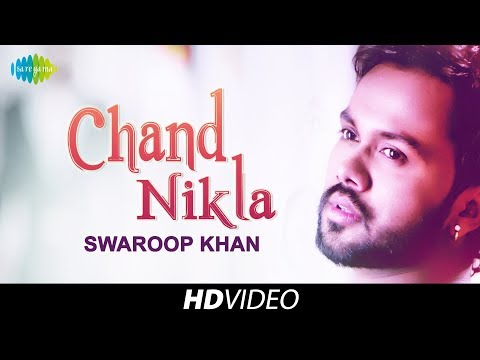 Video Chand Nikla   Swaroop Khan   Recreated   HD Video   Cover Version download in MP3, 3GP, MP4, WEBM, AVI, FLV January 2017