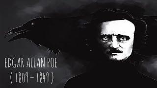 Nonton Top Ten Best Edgar Allan Poe Stories Film Subtitle Indonesia Streaming Movie Download