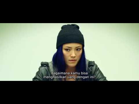 Nonton Film Hackers Game Subtitle Indonesia (FULL)
