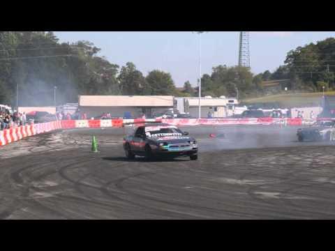 2014 NOPI Nationals Atalanta, Ga  Drift Competition