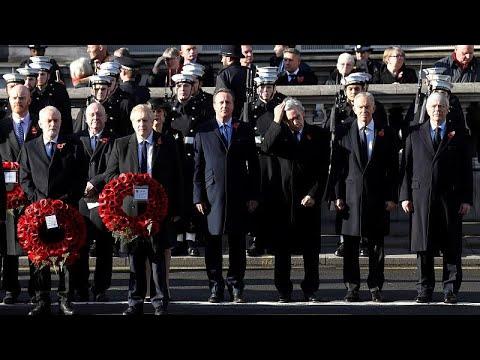 Ημέρα Μνήμης στο Λονδίνο