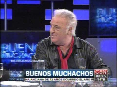 C5N - BUENOS MUCHACHOS 25/05/13 (PARTE 5)