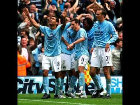 Tributo al Manchester City FC