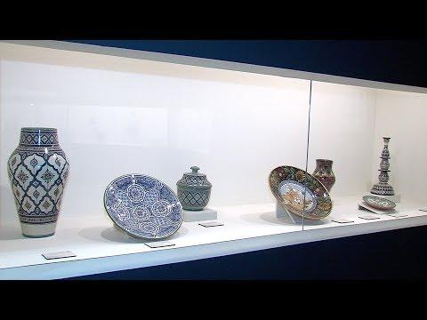 العرب اليوم - شاهد: المتحف الوطني في آسفي فضاء يختزل إرثًا ثقافيًّا عميقًا
