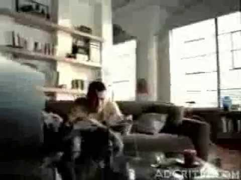Funny Videos - Banned Commercials - Budlight.mpg