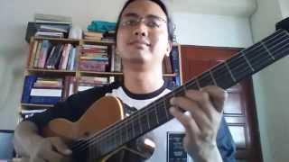 Download Lagu Timang-Timang Anak (P. Ramlee) - Az Samad   Malaysian Fingerstyle Guitar Mp3